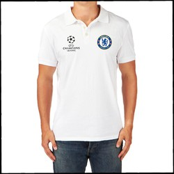 Áo thun cổ trụ Chelsea