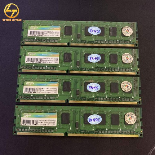 Ram DDR3 2GB BUSS 1600Mhz - Hàng tháo máy bộ Dell, HP, Lenovo - 4543400 , 13226019 , 15_13226019 , 230000 , Ram-DDR3-2GB-BUSS-1600Mhz-Hang-thao-may-bo-Dell-HP-Lenovo-15_13226019 , sendo.vn , Ram DDR3 2GB BUSS 1600Mhz - Hàng tháo máy bộ Dell, HP, Lenovo