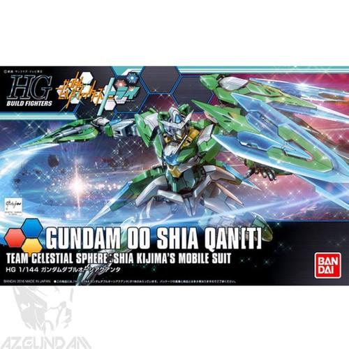 Đồ chơi mô hình lắp ráp Gundam Bandai HG BF Gundam 00 Shia QanT - 6558596 , 13214071 , 15_13214071 , 378000 , Do-choi-mo-hinh-lap-rap-Gundam-Bandai-HG-BF-Gundam-00-Shia-QanT-15_13214071 , sendo.vn , Đồ chơi mô hình lắp ráp Gundam Bandai HG BF Gundam 00 Shia QanT