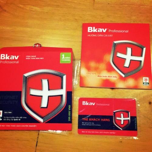 Phần mềm diệt virut BKAV Pro - 6560241 , 13216663 , 15_13216663 , 249000 , Phan-mem-diet-virut-BKAV-Pro-15_13216663 , sendo.vn , Phần mềm diệt virut BKAV Pro