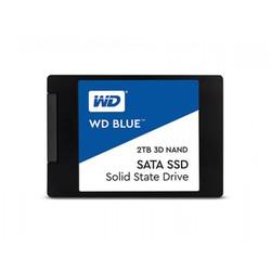 Ổ cứng SSD WD 2TB WDS200T2B0A - WDS200T2B0A