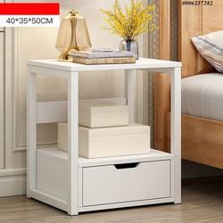Tủ kệ đầu giường – Bàn trang trí – bàn cao cấp -kệ đầu giường – tủ-kệ đầu giường-kệ đa năng-kệ để đồ-kệ đựng sách-kệ trang trí