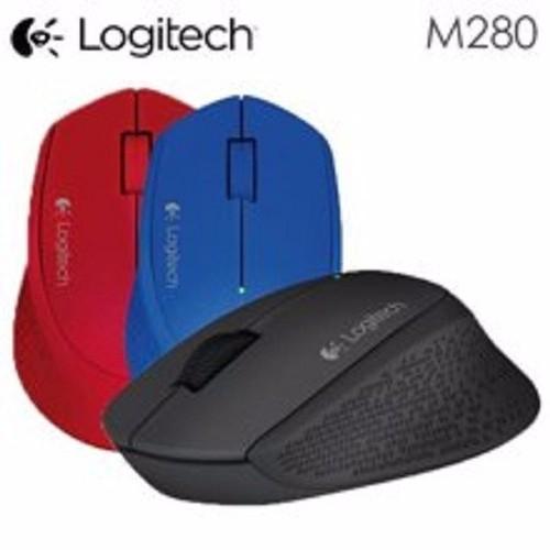 Chuột máy tính Logite M280 - 6562671 , 13219485 , 15_13219485 , 120000 , Chuot-may-tinh-Logite-M280-15_13219485 , sendo.vn , Chuột máy tính Logite M280