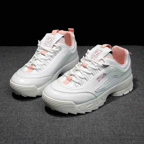 giày thể thao Gila full box size 35 - 39 mã 046