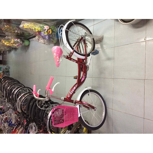 xe đạp 20 inch dành cho bé  LH shop để có giá ưu đãi hơn - 6556378 , 13211620 , 15_13211620 , 1150000 , xe-dap-20-inch-danh-cho-be-LH-shop-de-co-gia-uu-dai-hon-15_13211620 , sendo.vn , xe đạp 20 inch dành cho bé  LH shop để có giá ưu đãi hơn