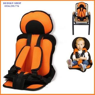 Ghế ngồi ô tô cho bé - Ghế ngồi ô tô cho bé dưới 20kg - Ghế ngồi ô tô cho bé RE0292 thumbnail