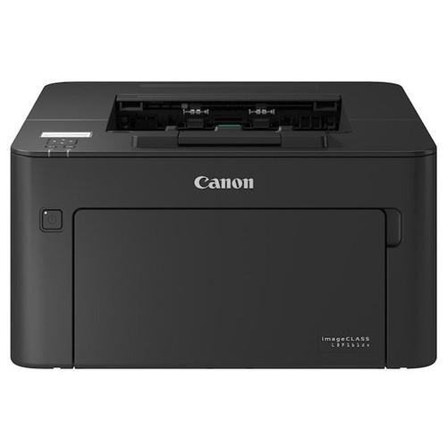 Máy in Canon LBP161DN - in mạng, in 2 mặt tự động