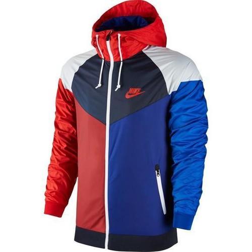 Áo khoác chính hãng Nike Windrunner Jacket  Multi color