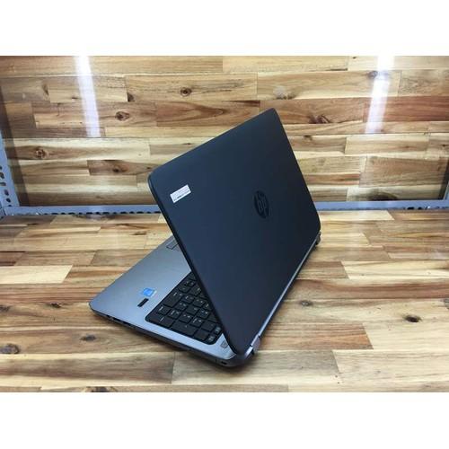 Laptop H.P 450 G2, core i5-5200u, có webcam, HDMI, LCD 15.6 inch