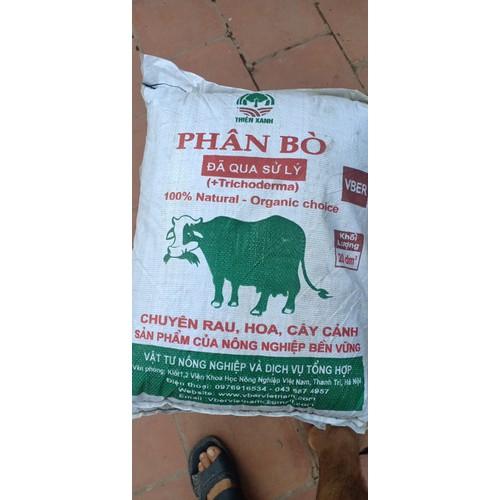 Bao Phân bò khô bón cây bổ xung dinh dưỡng làm xốp đất 6kg - 7496936 , 14087766 , 15_14087766 , 70000 , Bao-Phan-bo-kho-bon-cay-bo-xung-dinh-duong-lam-xop-dat-6kg-15_14087766 , sendo.vn , Bao Phân bò khô bón cây bổ xung dinh dưỡng làm xốp đất 6kg