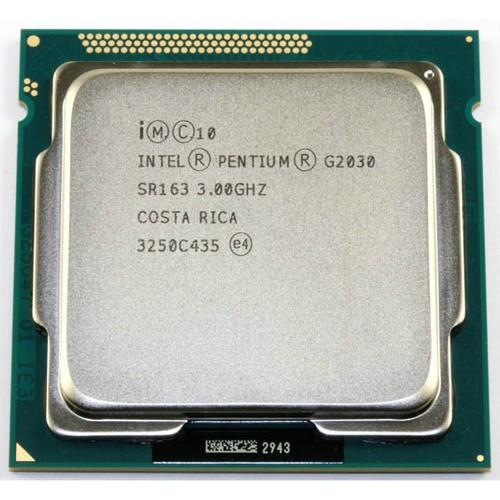 Cpu intel  g2030 + keo  tản nhiệt