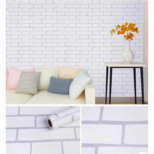 combo 2 cuộn giấy dán tường dài 20m rộng 45cm - 6708150 , 13393213 , 15_13393213 , 240000 , combo-2-cuon-giay-dan-tuong-dai-20m-rong-45cm-15_13393213 , sendo.vn , combo 2 cuộn giấy dán tường dài 20m rộng 45cm