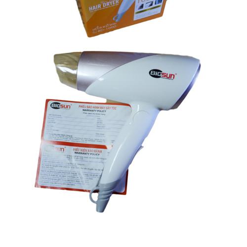 Máy sấy tóc Bigsun 1000W BD-1000