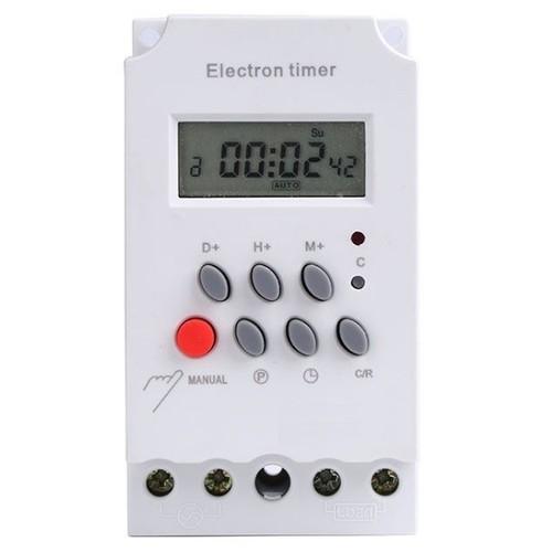Công tắc hẹn giờ tự động bật tắt thiết bị điện - 6708216 , 13393408 , 15_13393408 , 120000 , Cong-tac-hen-gio-tu-dong-bat-tat-thiet-bi-dien-15_13393408 , sendo.vn , Công tắc hẹn giờ tự động bật tắt thiết bị điện