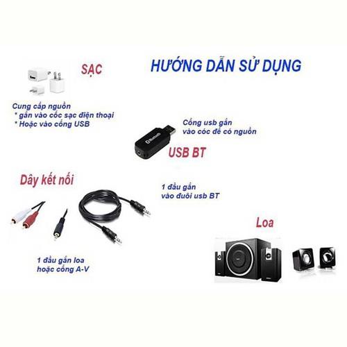 USB tạo Bluetooth cho dàn âm thanh xe hơi amply loa Car Bluetooth - 6718805 , 13405254 , 15_13405254 , 100000 , USB-tao-Bluetooth-cho-dan-am-thanh-xe-hoi-amply-loa-Car-Bluetooth-15_13405254 , sendo.vn , USB tạo Bluetooth cho dàn âm thanh xe hơi amply loa Car Bluetooth