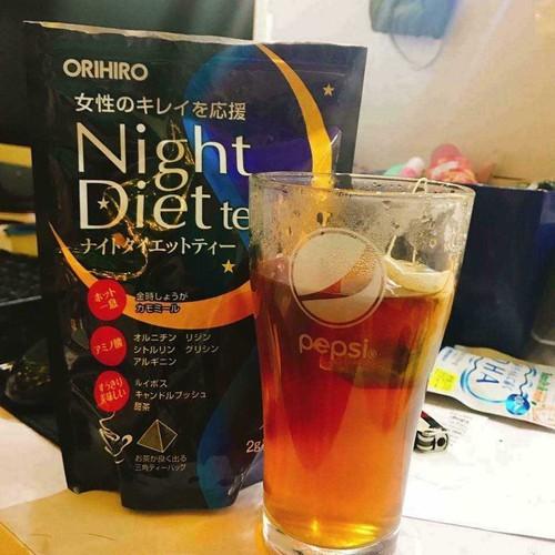 Trà Giảm Cân NIGHT DIET TEA Orihiro Nhật Bản - 6709507 , 13394704 , 15_13394704 , 400000 , Tra-Giam-Can-NIGHT-DIET-TEA-Orihiro-Nhat-Ban-15_13394704 , sendo.vn , Trà Giảm Cân NIGHT DIET TEA Orihiro Nhật Bản
