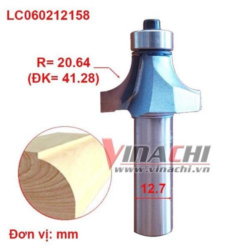 Mũi soi ống tơ bi nhỏ AC0603-1x58