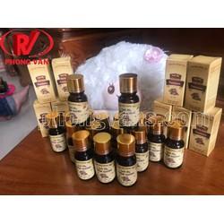 Tinh dầu trầm hương thiên nhiên 10ml - TDTHTN-10ML
