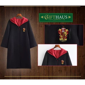 Gifthaus áo Choàng Harry Potter Hp001 Sendovn