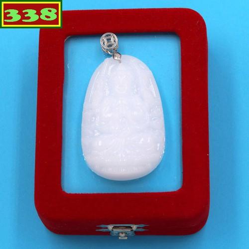 Mặt dây chuyền Thiên Thủ Thiên Nhãn phật bản mệnh tuổi Tý thạch anh trắng 5cm kèm hộp nhung - 6717481 , 13403781 , 15_13403781 , 220000 , Mat-day-chuyen-Thien-Thu-Thien-Nhan-phat-ban-menh-tuoi-Ty-thach-anh-trang-5cm-kem-hop-nhung-15_13403781 , sendo.vn , Mặt dây chuyền Thiên Thủ Thiên Nhãn phật bản mệnh tuổi Tý thạch anh trắng 5cm kèm hộp nhu
