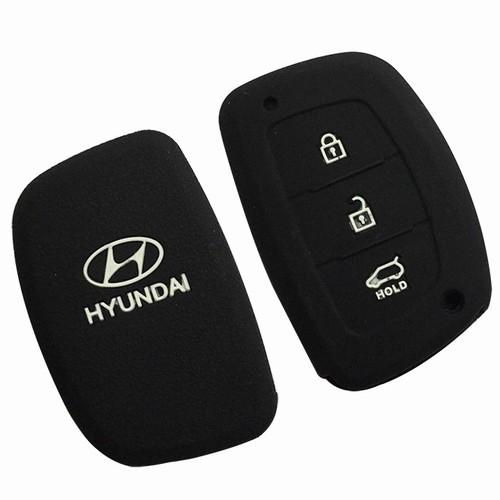 Vỏ bọc chìa khóa silicon cho ô tô hyundai ix135