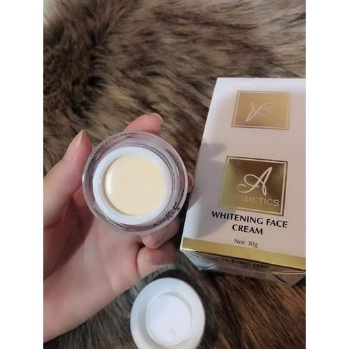 Kem Face Pháp A Cosmetics - 6711155 , 13396587 , 15_13396587 , 118000 , Kem-Face-Phap-A-Cosmetics-15_13396587 , sendo.vn , Kem Face Pháp A Cosmetics