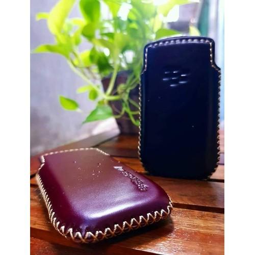 Bao da blackberry 8100 - 8120