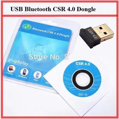 Bộ thu Bluetooth 4.0 CSR cho máy tính
