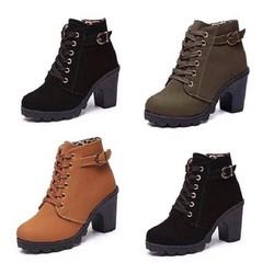 giày bốt nữ g53