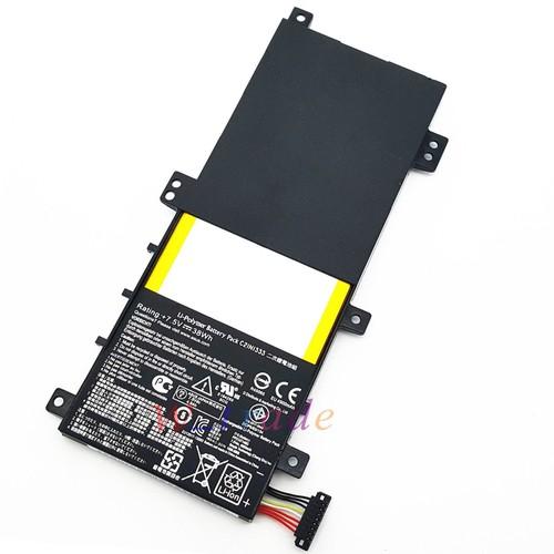 Pin laptop Asus Transformer Book Flip TP550LA TP550LD C21N1333 battery
