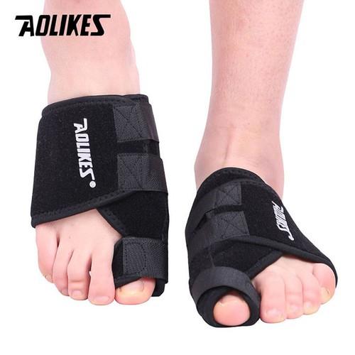 Băng cuốn bảo vệ bàn chân, ngón chân Aolikes AL1051-1 đôi - 6715966 , 13402210 , 15_13402210 , 249000 , Bang-cuon-bao-ve-ban-chan-ngon-chan-Aolikes-AL1051-1-doi-15_13402210 , sendo.vn , Băng cuốn bảo vệ bàn chân, ngón chân Aolikes AL1051-1 đôi