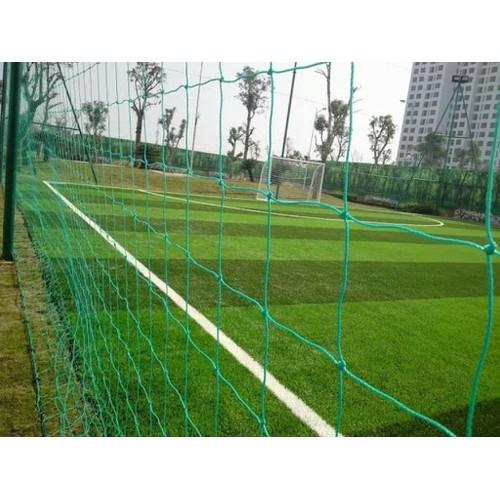 Lưới rào sân bóng giá  8k m2- 80k cho 10m2- sợi cước pe bền đẹp