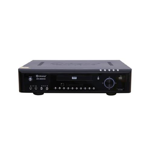 Đầu Karaoke Arirang AR-3600HD - Đen