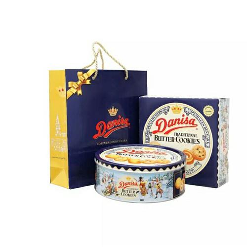 Bánh danisa 681 g có túi đựng
