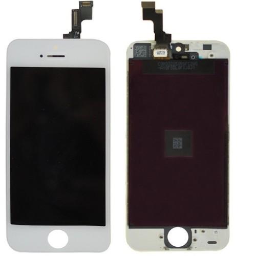 Màn hình Iphone 5s trắng Zin linh kiện
