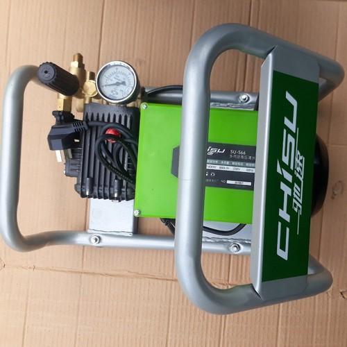 Máy rửa xe rửa máy lạnh Chisu su-566 - 6569813 , 13227714 , 15_13227714 , 3350000 , May-rua-xe-rua-may-lanh-Chisu-su-566-15_13227714 , sendo.vn , Máy rửa xe rửa máy lạnh Chisu su-566