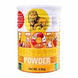 Bột sư tử lion hộp 3,5kg - ST-35