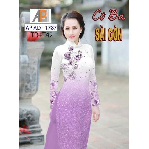 vải áo dài màu ombre - 6569843 , 13227767 , 15_13227767 , 320000 , vai-ao-dai-mau-ombre-15_13227767 , sendo.vn , vải áo dài màu ombre