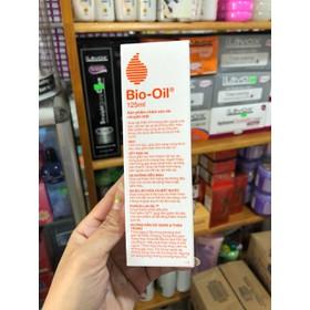 Tinh Dầu Bio Oil 125ml - h569
