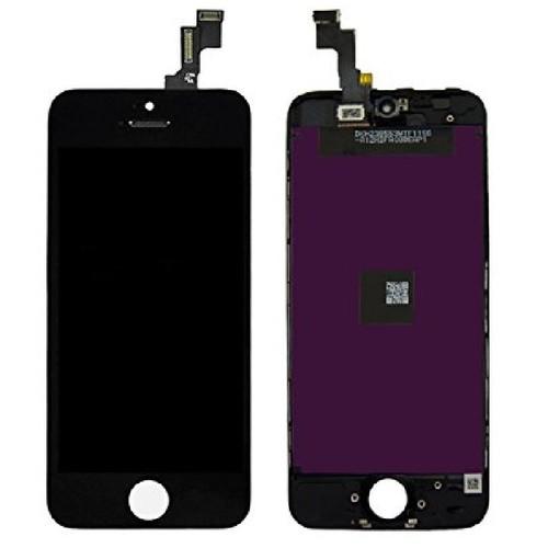 Màn hình Iphone 5s đen Zin linh kiện