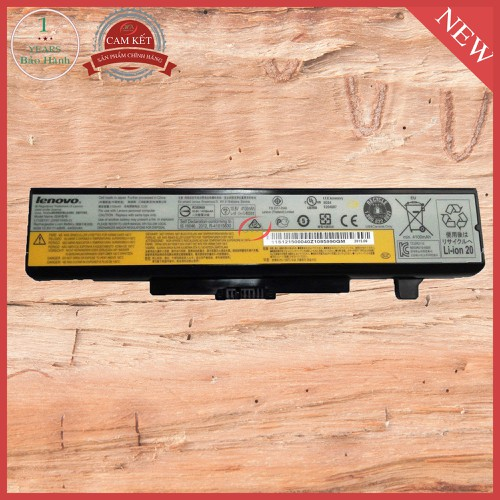 Pin laptop lenovo E49A - 6577293 , 13237966 , 15_13237966 , 900000 , Pin-laptop-lenovo-E49A-15_13237966 , sendo.vn , Pin laptop lenovo E49A