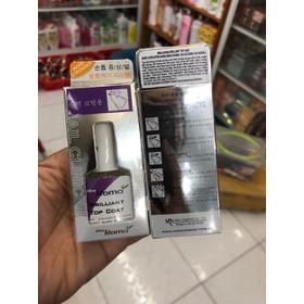 nước sơn dưỡng móng aroma - h504