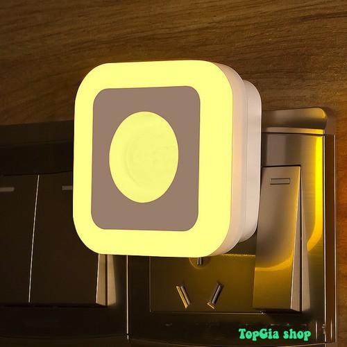 Đèn LED cảm ứng chuyển động sensor hồng ngoại cao cấp