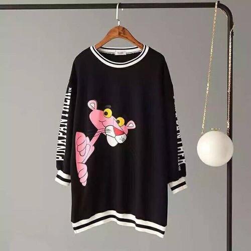 Áo THUN hoodie NỮ thời trang, kiểu dáng trẻ trung sành điệu