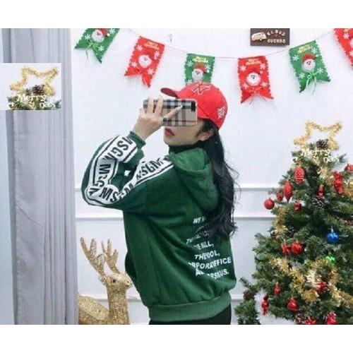 Áo khoát nỉ hoodie NỮ thời trang, kiểu dáng trẻ trung sành điệu - 10917591 , 13231783 , 15_13231783 , 185000 , Ao-khoat-ni-hoodie-NU-thoi-trang-kieu-dang-tre-trung-sanh-dieu-15_13231783 , sendo.vn , Áo khoát nỉ hoodie NỮ thời trang, kiểu dáng trẻ trung sành điệu