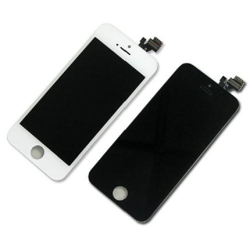 Màn hình Iphone 5 đen Zin linh kiện