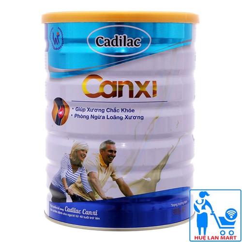Sữa Bột Cadilac Canxi Hộp 900g - 6576061 , 13236242 , 15_13236242 , 250000 , Sua-Bot-Cadilac-Canxi-Hop-900g-15_13236242 , sendo.vn , Sữa Bột Cadilac Canxi Hộp 900g