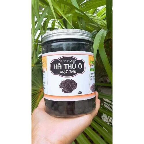 2HŨ=1kg hà thủ ô mật ong giúp đen tóc chống rụng tóc - 6577231 , 13237825 , 15_13237825 , 199000 , 2HU1kg-ha-thu-o-mat-ong-giup-den-toc-chong-rung-toc-15_13237825 , sendo.vn , 2HŨ=1kg hà thủ ô mật ong giúp đen tóc chống rụng tóc