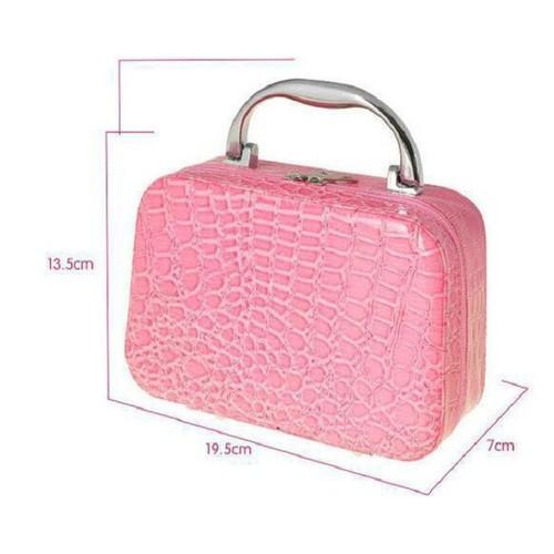 Túi đựng mỹ phẩm Hàn Quốc thiết kế hiện đại loại tốt - 6585386 , 13249170 , 15_13249170 , 180000 , Tui-dung-my-pham-Han-Quoc-thiet-ke-hien-dai-loai-tot-15_13249170 , sendo.vn , Túi đựng mỹ phẩm Hàn Quốc thiết kế hiện đại loại tốt