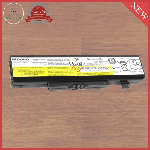 Pin laptop lenovo Z580 ISE - 6584580 , 13248007 , 15_13248007 , 900000 , Pin-laptop-lenovo-Z580-ISE-15_13248007 , sendo.vn , Pin laptop lenovo Z580 ISE
